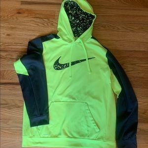 Nike Therma-Fit men's hoodie